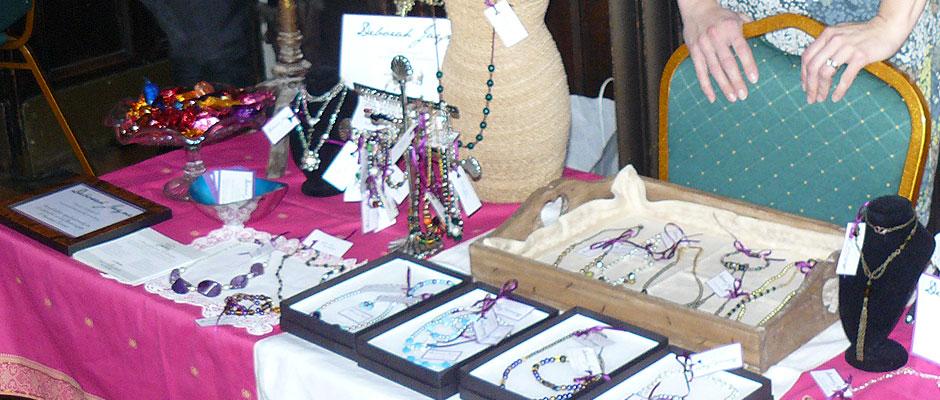 Lichfield Craft Fair