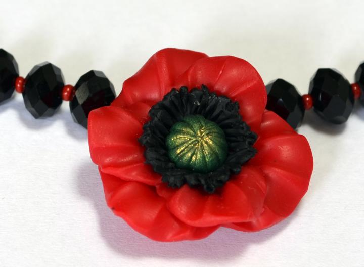 Poppy Appeal Jewellery