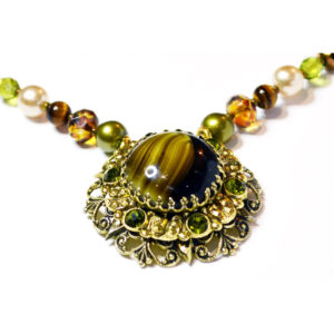 reimagined vintage jewellery