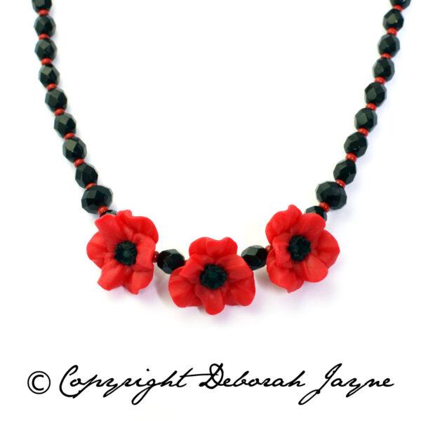 Jewellery supporting Royal British Legion