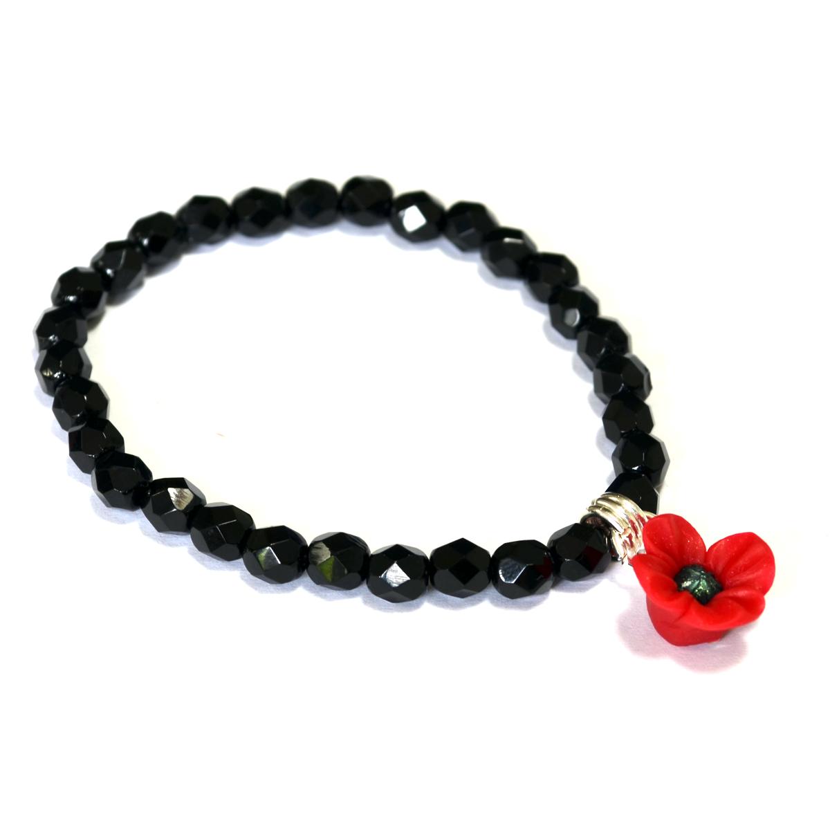 poppy appeal bracelet