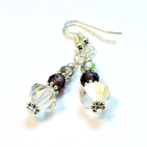 elegant vintage earrings