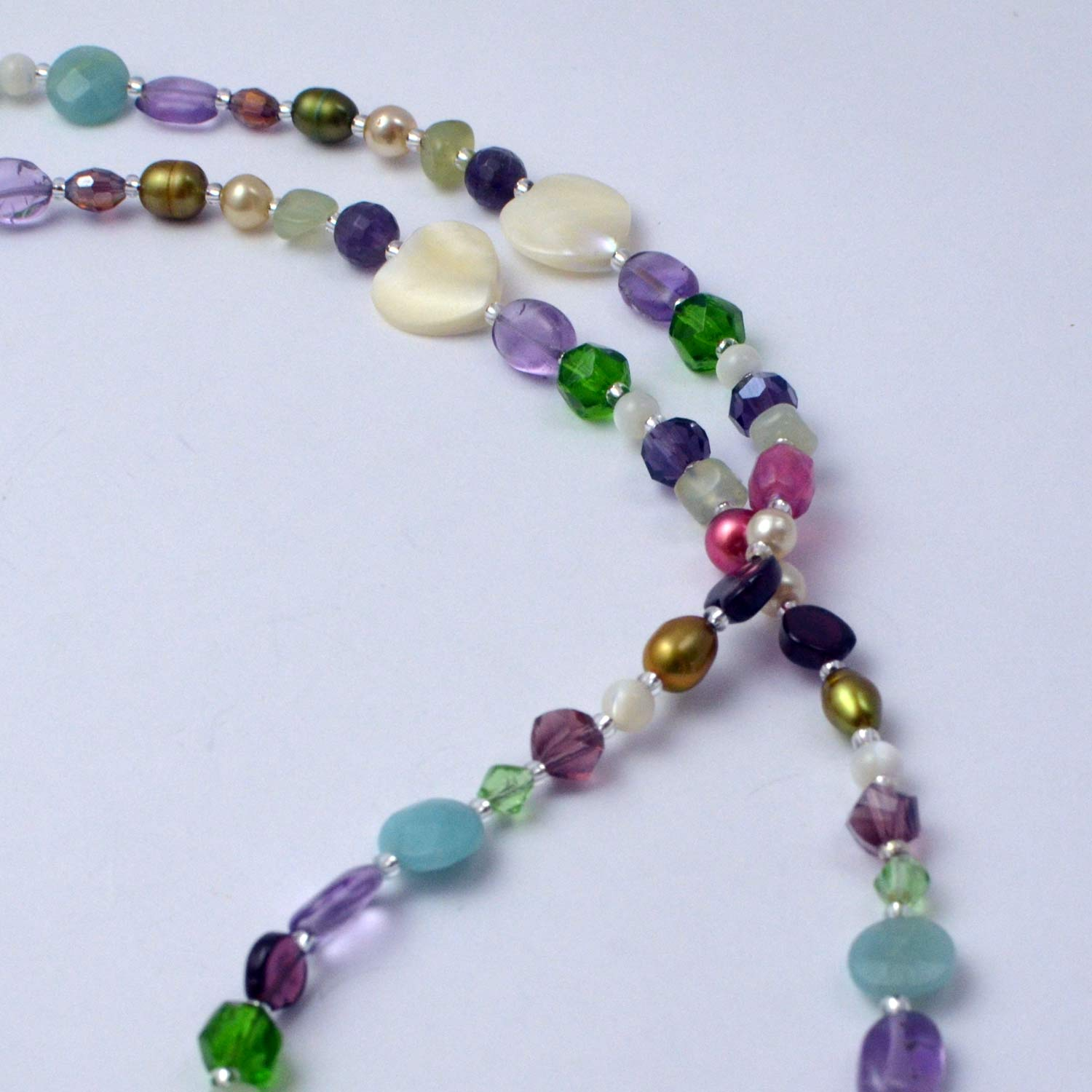 Necklaces ~ Just Beads
