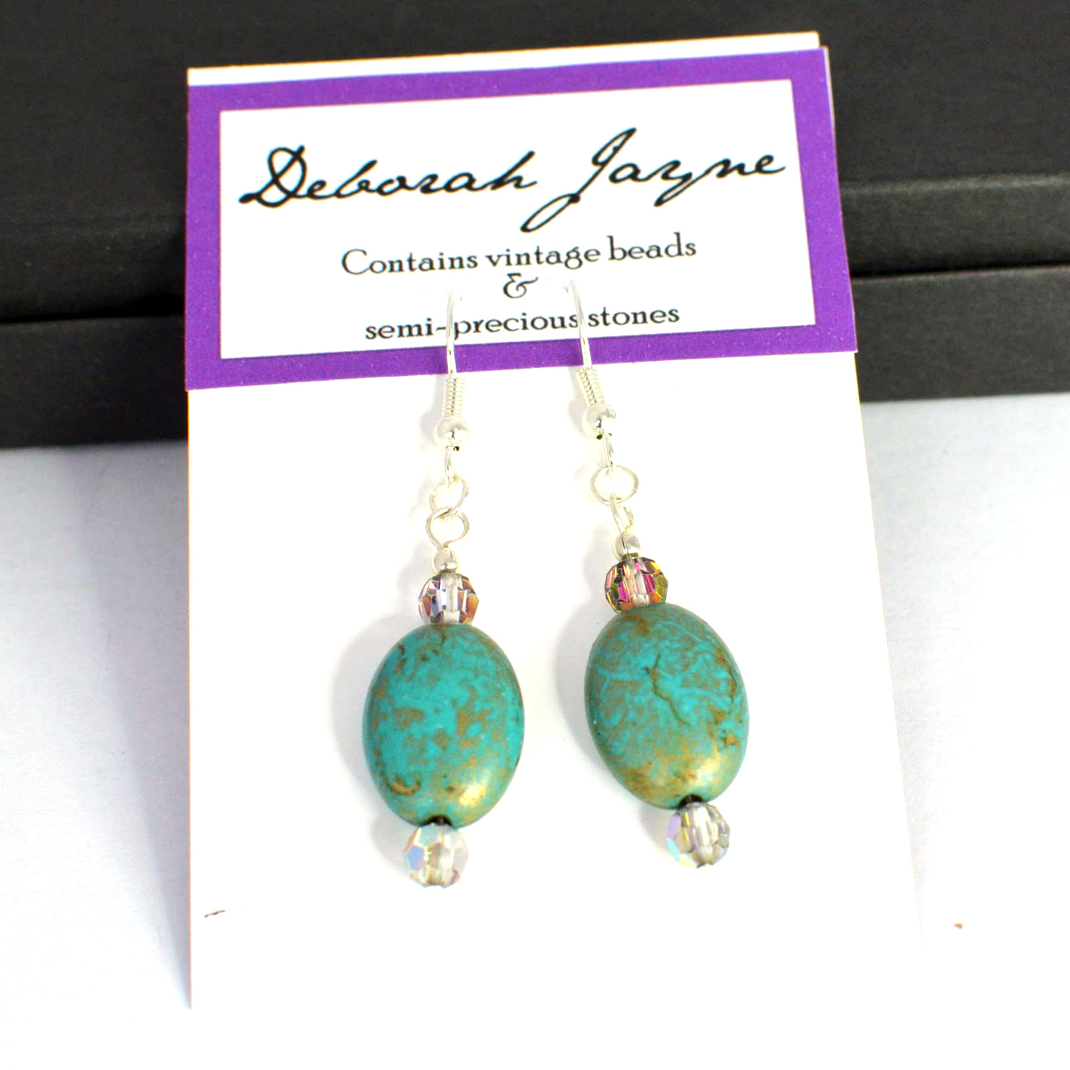 unique handmade earrings