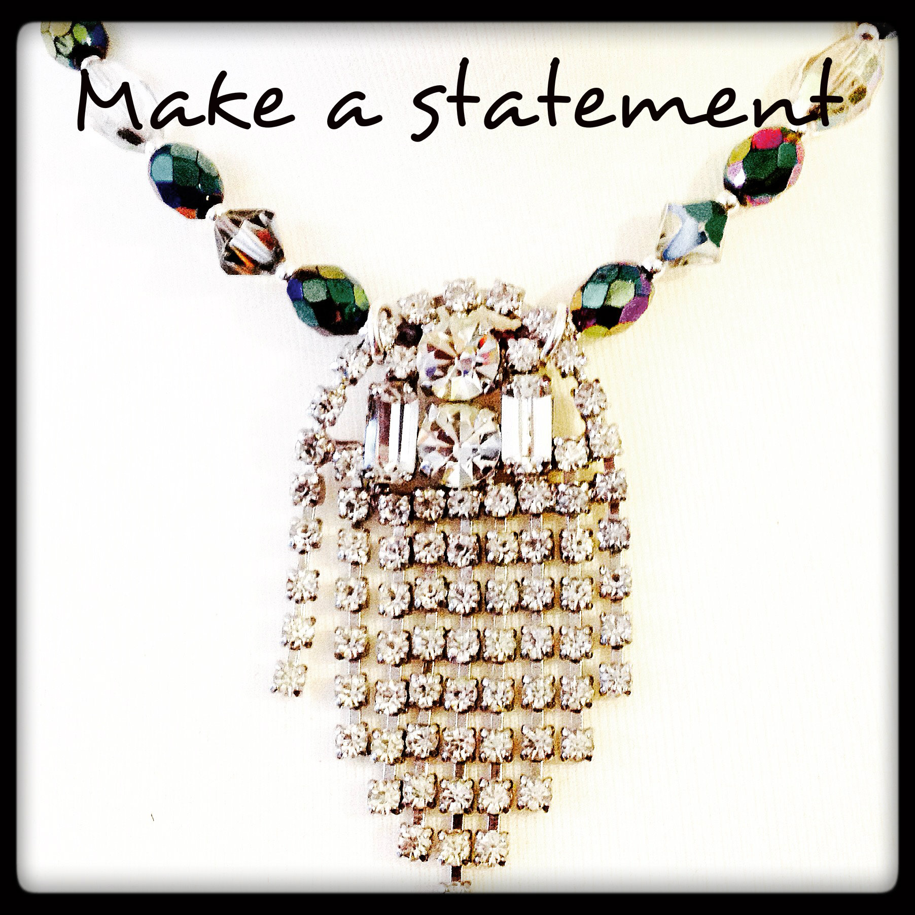 Necklaces ~Luxury Collection