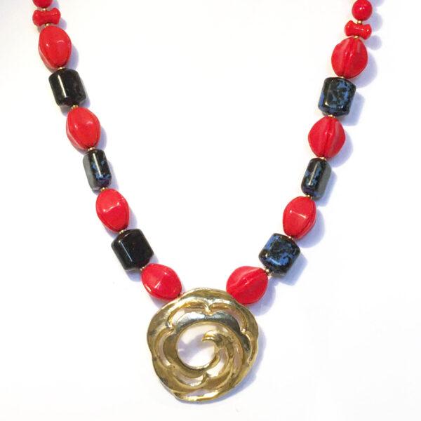 ethical vintage jewellery