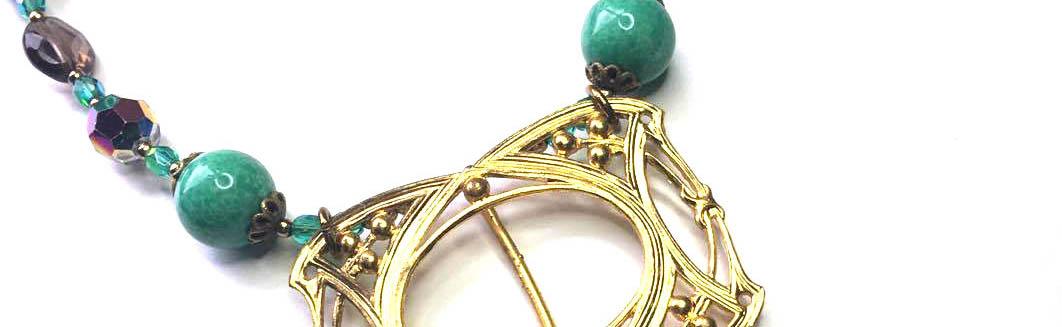 unique handmade jeweller
