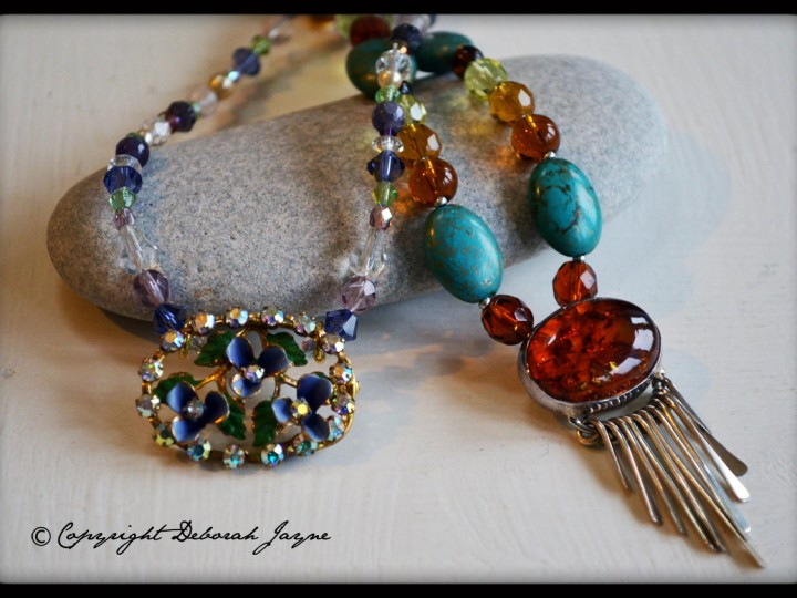 Recent Jewellery Commissions