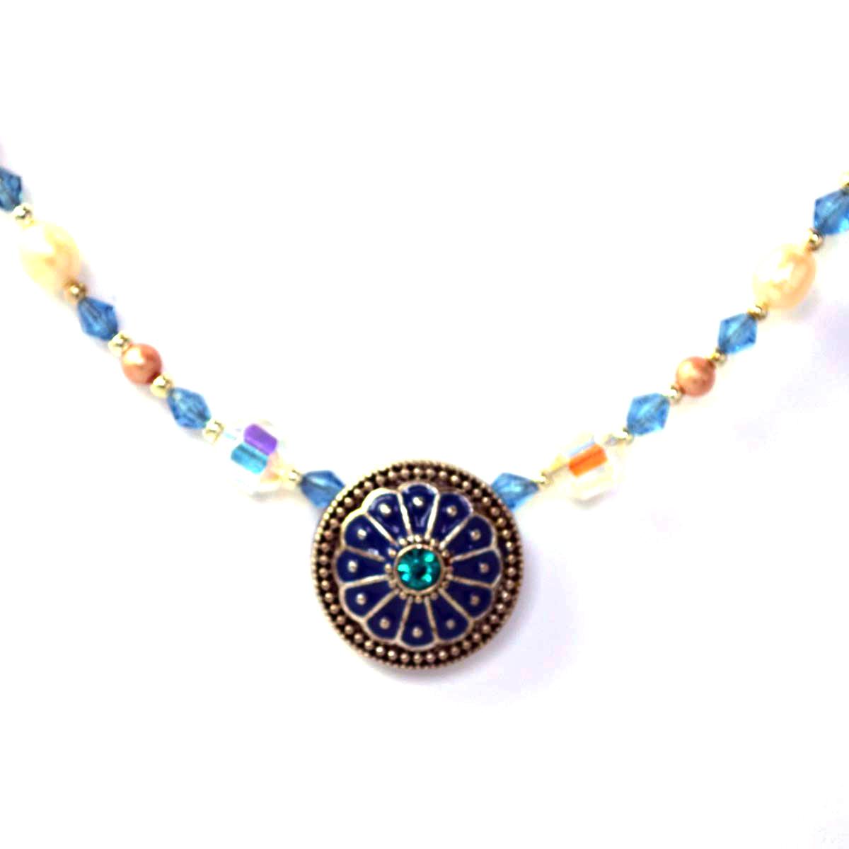upcycled jewellery