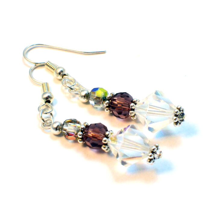 elegant vintage earrings