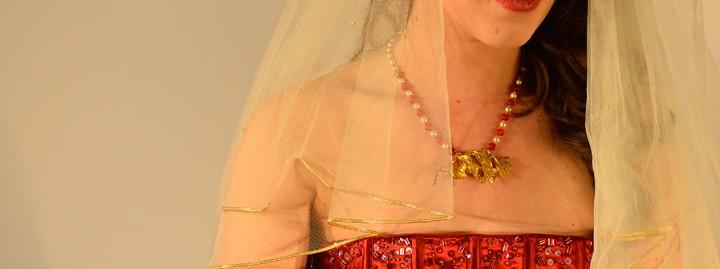 Wedding Jewellery at 'Deborah Jayne'