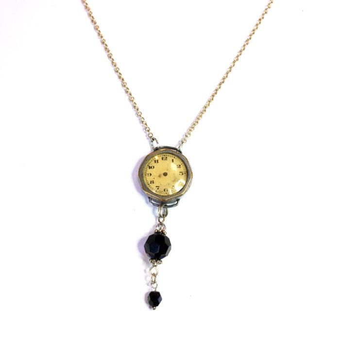 vintage watch jewellery