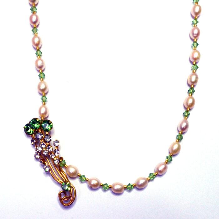 gatzby necklace