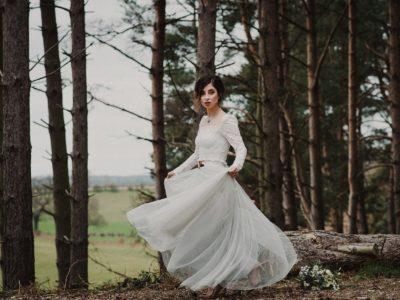 'Something Old, Something New' – Bridal Barn Photo Shoot